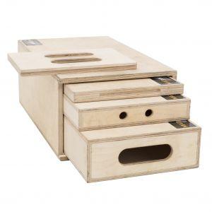 APPLE BOX - KIT