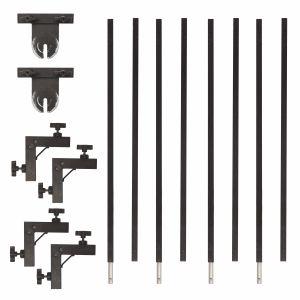 CADRE 1M80X1M80 – 6X6ft FRAME