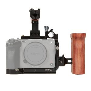CAGE SMALL RIG - SONY FX3