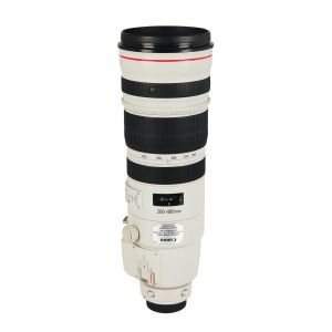 CANON 200-400mm f/4 L IS USM