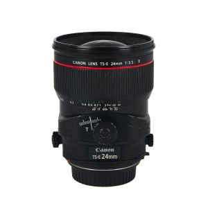 CANON TS-E 24mm 3.5 L II