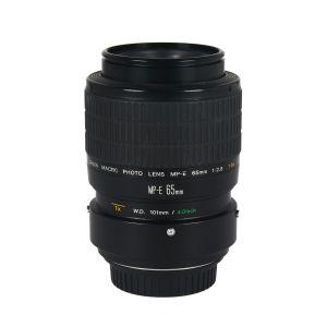 CANON MP-E 65mm 2.8 MACRO