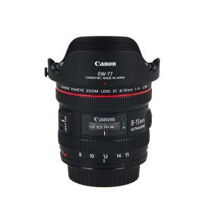 CANON 8-15mm f/4 L USM FISHEYE