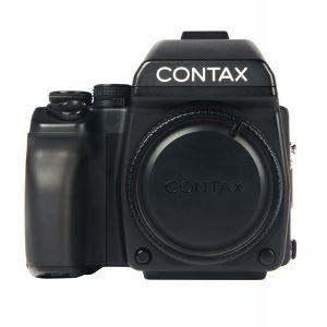 CONTAX BOITIER 645