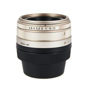 CONTAX G2 28mm