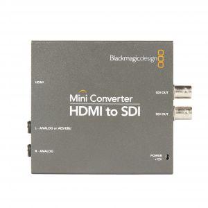 CONVERTISSEUR HDMI/SDI