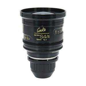 COOKE MINI S4 18mm