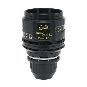 COOKE MINI S4 25mm