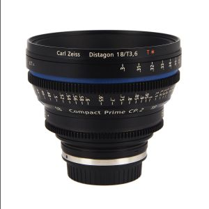 ZEISS COMPACT PRIME 2 18mm