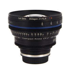 ZEISS COMPACT PRIME 2 21mm