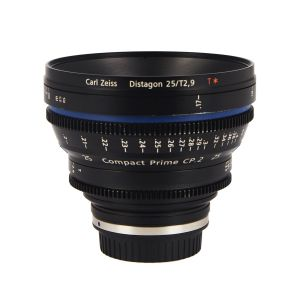 ZEISS COMPACT PRIME 2 25mm