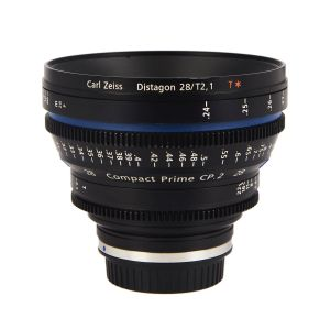 ZEISS COMPACT PRIME 2 28mm