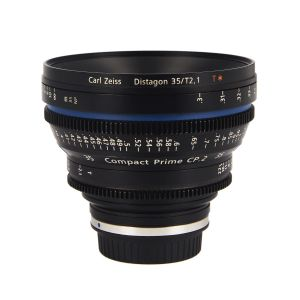 ZEISS COMPACT PRIME 2 35mm