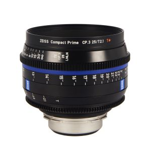 ZEISS COMPACT PRIME 3 25mm