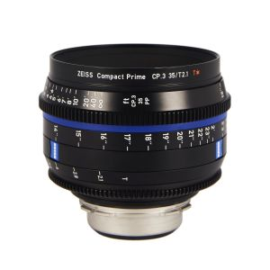 ZEISS COMPACT PRIME 3 35mm