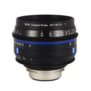 ZEISS COMPACT PRIME 3 50mm
