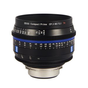 ZEISS COMPACT PRIME 3 85mm