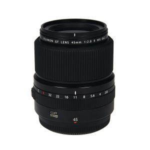 FUJIFILM 45mm f/2.8 LM WR