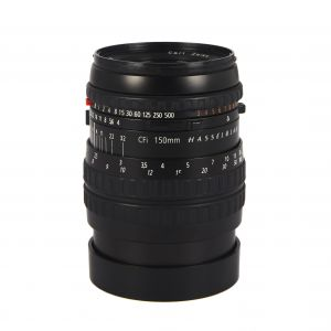 HASSELBLAD V ZEISS SONNAR 150mm f/4 CFi