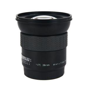 HASSELBLAD HCD 28mm f/4