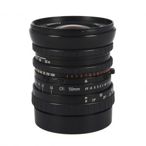 HASSELBLAD V ZEISS DISTAGON 50mm f/4 CFi