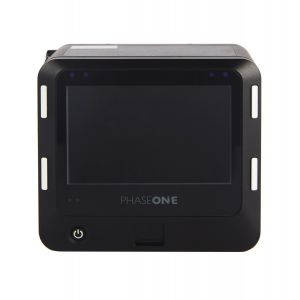 PHASE ONE IQ3 100mpx - HASSELBLAD