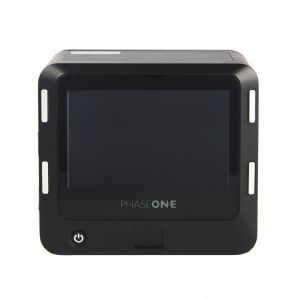 PHASE ONE IQ2 - 50mpx - HASSELBLAD