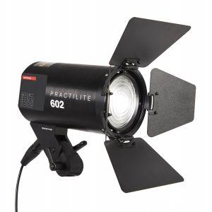 PRACTILITE 602 LED BI-COLOR