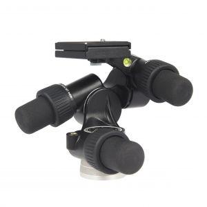 ROTULE 3D MICROMETRIQUE MANFROTTO 405