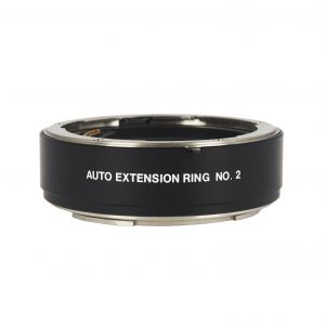 PHASE ONE BAGUE EXTENSION N°2