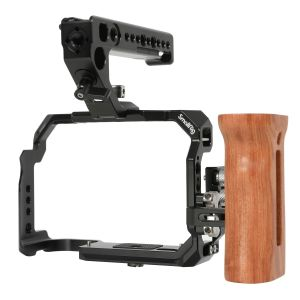 CAGE SMALL RIG - SONY A7SIII