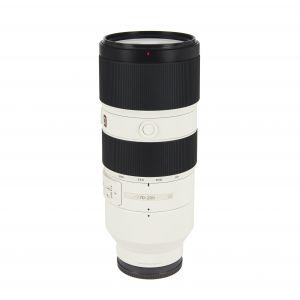 SONY FE 70-200mm 2.8 G OSS